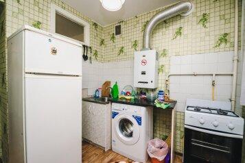 1-комн. квартира, 32 кв.м. на 5 человек, улица Макаренко, 36, район Хотунок, Новочеркасск - Фотография 2