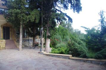 Сдам в аренду современный дом с бассейном, Ялта, 184 кв.м. на 8 человек, 3 спальни, Алупкинское шоссе, 83, Гаспра - Фотография 4