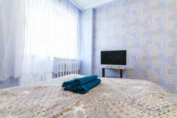 1-комн. квартира, 45 кв.м. на 4 человека, Красноармейская улица, 42, Брянск - Фотография 4