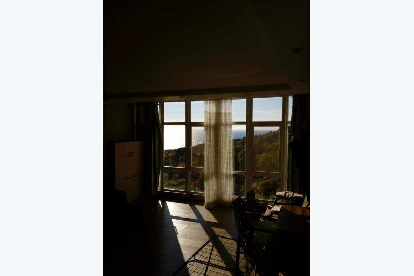 1-комн. квартира, 70 кв.м. на 5 человек, Северная улица, 43, Форос - Фотография 38