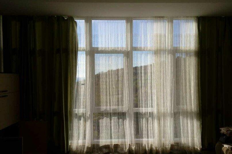 1-комн. квартира, 70 кв.м. на 5 человек, Северная улица, 43, Форос - Фотография 49