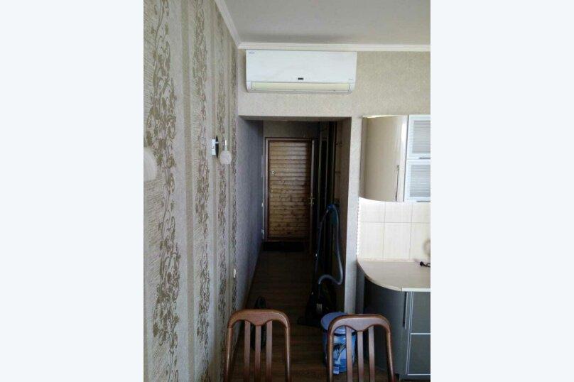 1-комн. квартира, 70 кв.м. на 5 человек, Северная улица, 43, Форос - Фотография 59