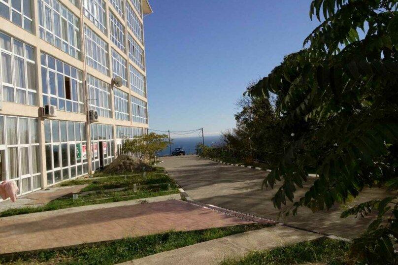 1-комн. квартира, 70 кв.м. на 5 человек, Северная улица, 43, Форос - Фотография 61