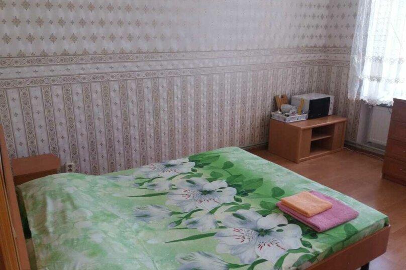 двухместный стандарт, улица Богдана Хмельницкого, 30, Симферополь - Фотография 1