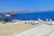 Эллинг на берегу моря, первая линия, вид на море. , 25 кв.м. на 3 человека, 1 спальня, Набережная, 2 эллинг 40а, Коктебель - Фотография 1
