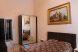 Комфорт Семейный:  Квартира, 4-местный (2 основных + 2 доп), 2-комнатный - Фотография 72