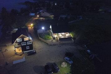 Дом на берегу Селигера 108 кв.м., 180 кв.м. на 14 человек, 4 спальни, деревня Могилево, Осташков - Фотография 2