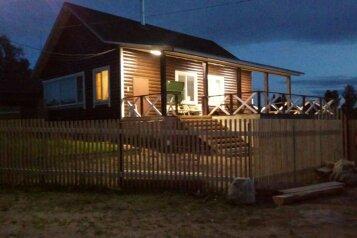 Дом на берегу Селигера 108 кв.м., 180 кв.м. на 14 человек, 4 спальни, деревня Могилево, Осташков - Фотография 1