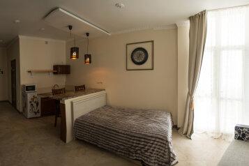 1-комн. квартира, 44 кв.м. на 4 человека, Черноморская набережная, 1В, Феодосия - Фотография 2