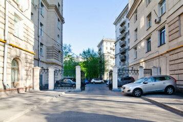 2-комн. квартира, 67 кв.м. на 4 человека, Кутузовский проспект, 26к1, метро Кутузовская, Москва - Фотография 1