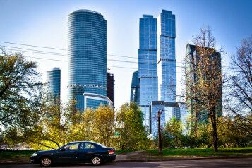 2-комн. квартира, 67 кв.м. на 6 человек, Кутузовский проспект, метро Кутузовская, Москва - Фотография 2