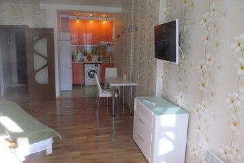 1-комн. квартира, 34 кв.м. на 2 человека, Ревкомовский переулок, 4, Алушта - Фотография 1
