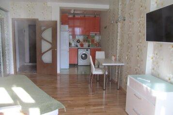 1-комн. квартира, 34 кв.м. на 2 человека, Ревкомовский переулок, 4, Алушта - Фотография 2