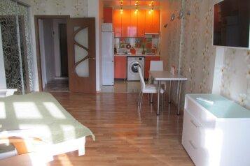 1-комн. квартира, 34 кв.м. на 2 человека, Ревкомовский переулок, 4, Алушта - Фотография 4