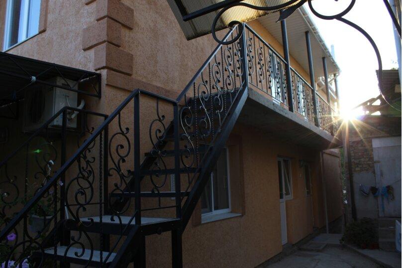 """Гостевой дом """"Руслан"""", улица Колодяжного, 14 на 4 комнаты - Фотография 56"""