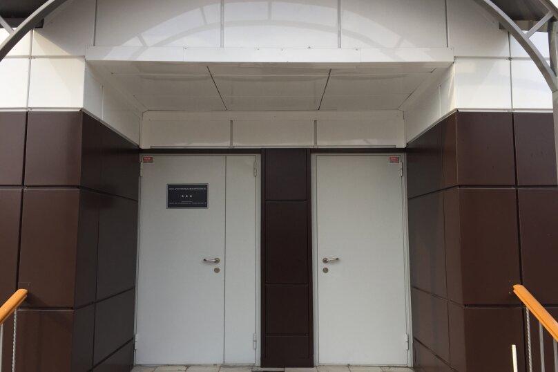 """Гостиница """"Воскресенск""""корпус 2, Рождественская улица, 48 на 1 номер - Фотография 20"""