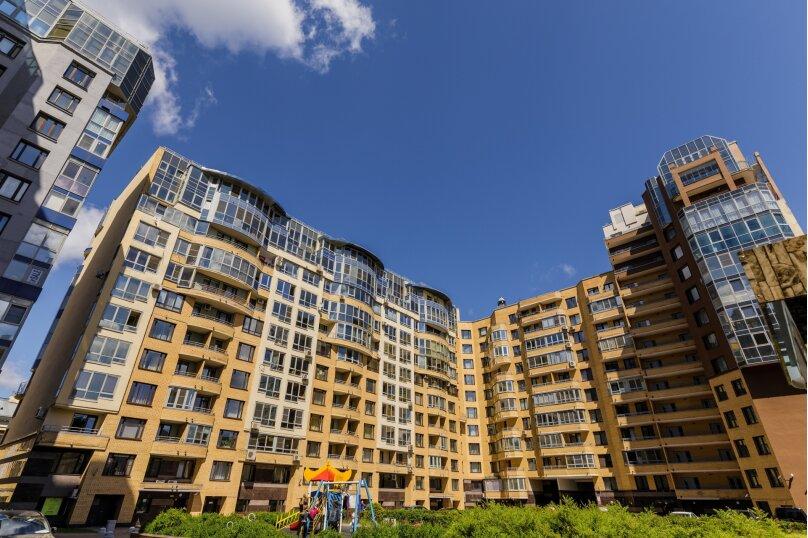 Royal Apartments, Дивенская улица, 5 на 23 номера - Фотография 78