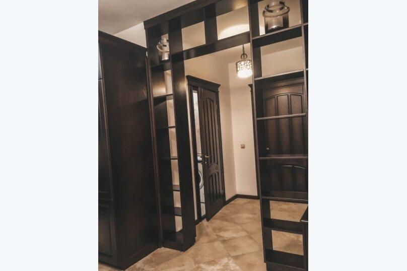 """Домик в стиле """"шале"""", 100 кв.м. на 6 человек, 2 спальни, Эстонская улица, 37, Эстосадок, Красная Поляна - Фотография 5"""