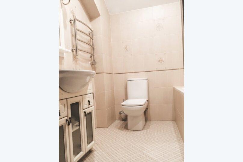 """Домик в стиле """"шале"""", 100 кв.м. на 6 человек, 2 спальни, Эстонская улица, 37, Эстосадок, Красная Поляна - Фотография 9"""