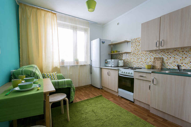 1-комн. квартира, улица Челюскинцев, 13, Самара - Фотография 9