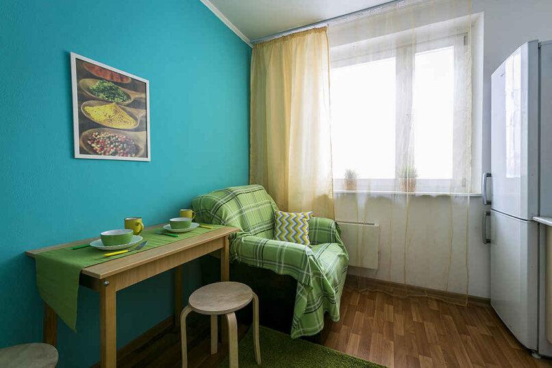 1-комн. квартира, улица Челюскинцев, 13, Самара - Фотография 10