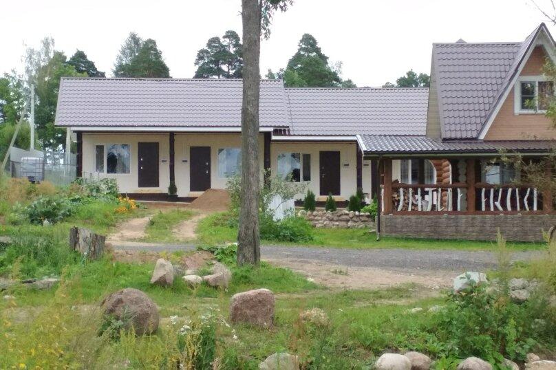 Гостевой двор хутор Скреблово, 9 Приозерная, 23 на 9 номеров - Фотография 18