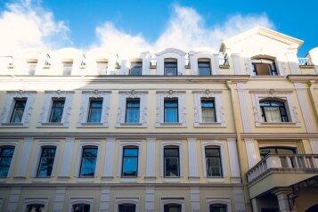 Гостиница, Садовническая улица, 20с1 на 51 номер - Фотография 1