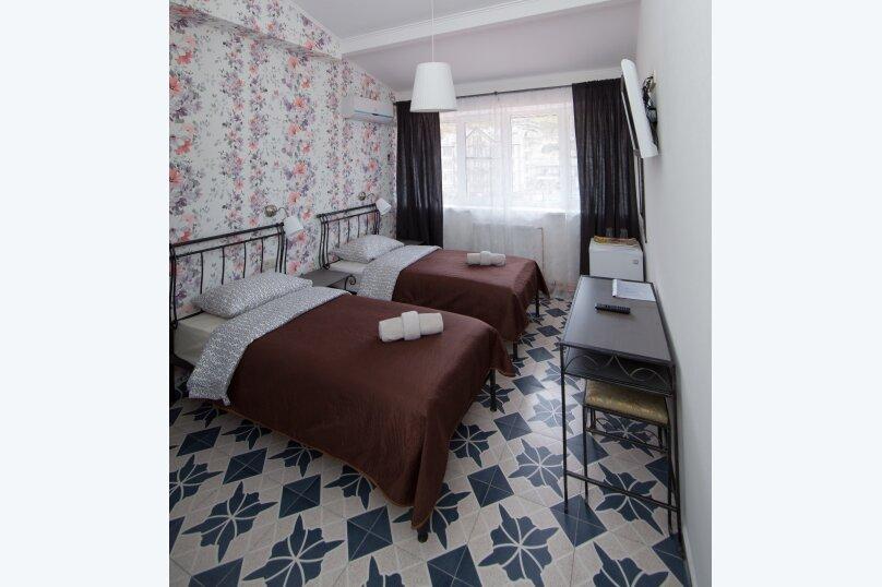 """Отель """"Резиденция Утриш"""", Утришская улица, 29 на 72 номера - Фотография 36"""