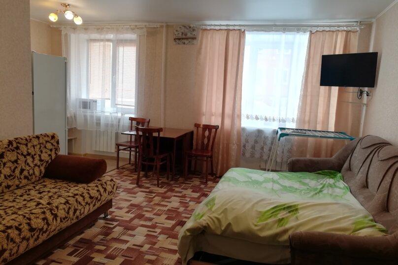 1-комн. квартира, 31 кв.м. на 4 человека, улица Дзержинского, 18, Шерегеш - Фотография 4