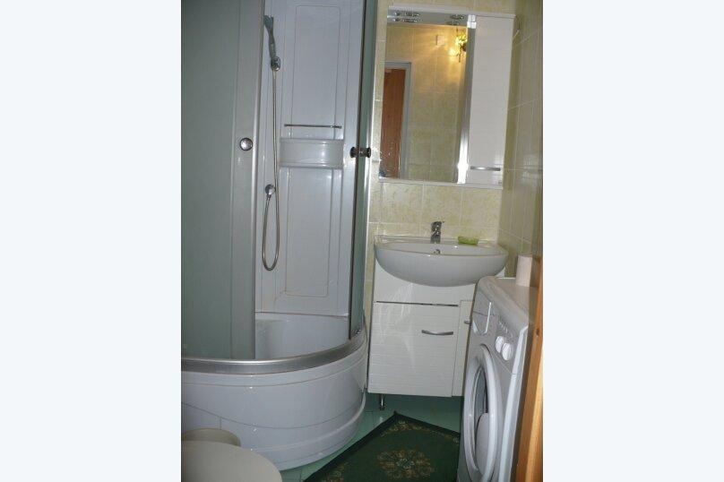 1-комн. квартира, 31 кв.м. на 4 человека, улица Дзержинского, 18, Шерегеш - Фотография 11