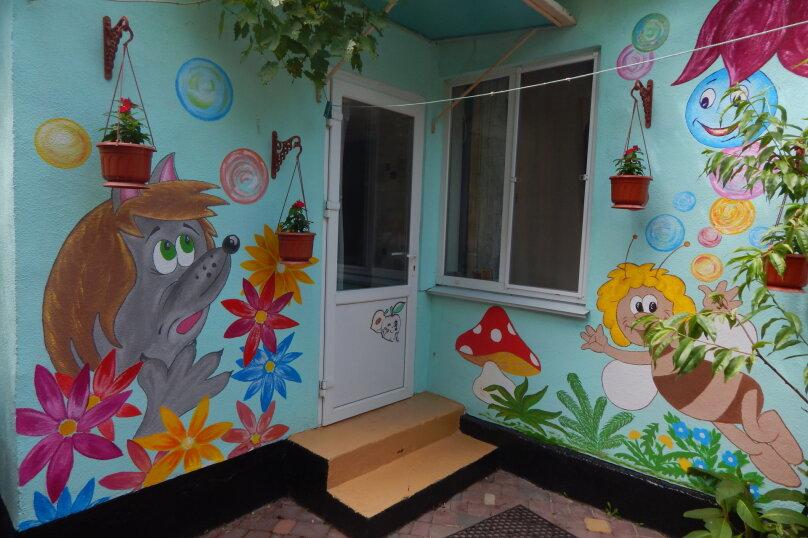 """Гостевой дом """"НА ДАЧЕ"""", Дачный переулок, 6 на 6 комнат - Фотография 25"""