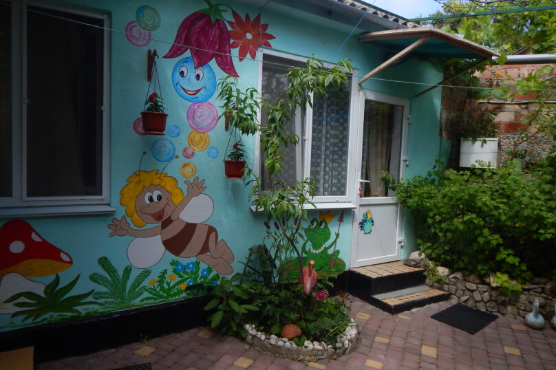 """Гостевой дом """"НА ДАЧЕ"""", Дачный переулок, 6 на 6 комнат - Фотография 26"""