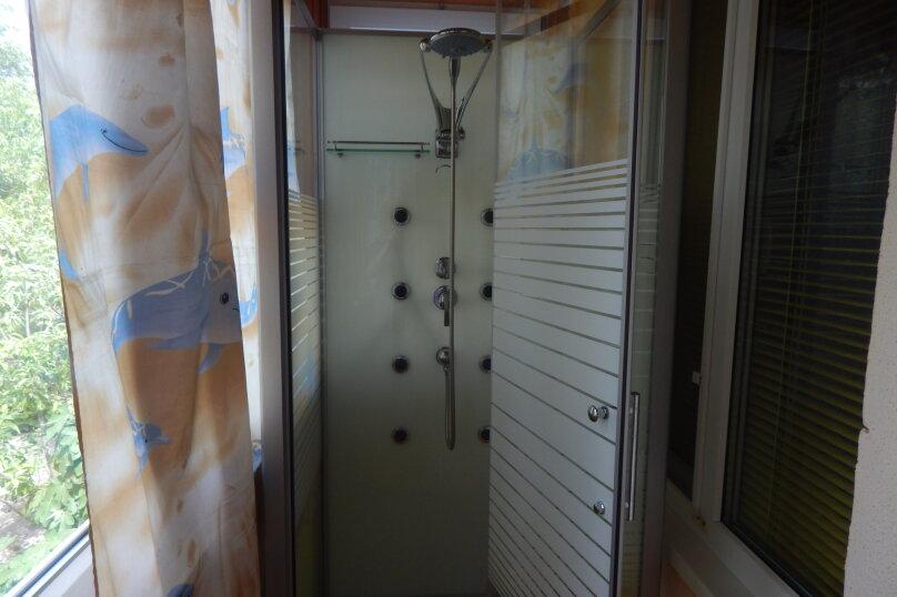"""Гостевой дом """"НА ДАЧЕ"""", Дачный переулок, 6 на 6 комнат - Фотография 144"""