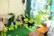 Милый домик на двоих у моря, 15 кв.м. на 2 человека, 1 спальня, улица Обуховой, Феодосия - Фотография 15
