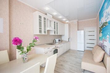 1-комн. квартира, 52 кв.м. на 4 человека, Крымская улица, 19З, Геленджик - Фотография 3