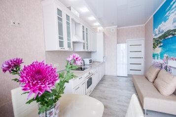 1-комн. квартира, 52 кв.м. на 4 человека, Крымская улица, 19З, Геленджик - Фотография 4