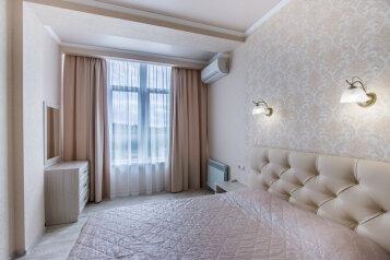 1-комн. квартира, 52 кв.м. на 4 человека, Крымская улица, 19З, Геленджик - Фотография 1