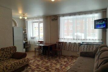 1-комн. квартира, 31 кв.м. на 4 человека, улица Дзержинского, 18, Шерегеш - Фотография 1