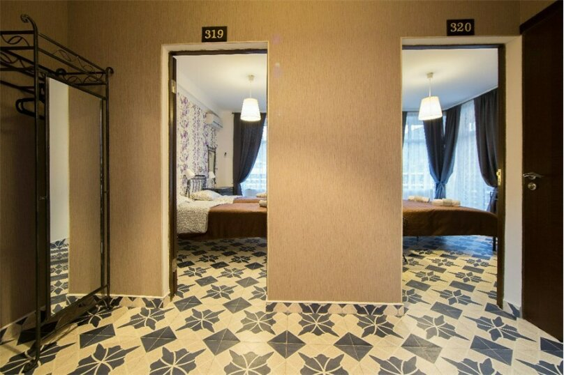 """Отель """"Резиденция Утриш"""", Утришская улица, 29 на 72 номера - Фотография 26"""