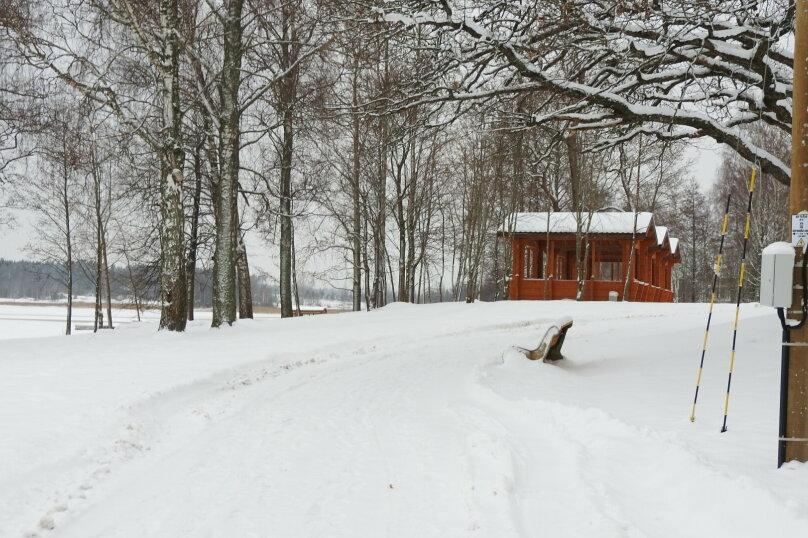 Загородный клуб, поселок Яркое, 39 на 21 номер - Фотография 16