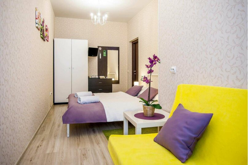 """Отель """"Dream House"""", переулок Антоненко, 5 на 13 номеров - Фотография 34"""