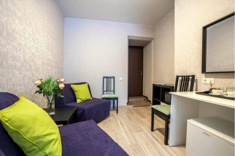 """Отель """"Dream House"""", переулок Антоненко, 5 на 13 номеров - Фотография 16"""