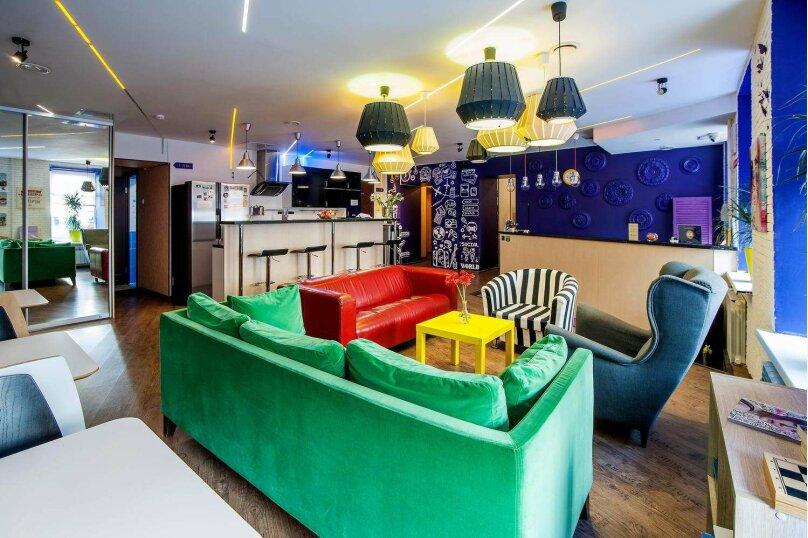"""Отель """"Dream House"""", переулок Антоненко, 5 на 13 номеров - Фотография 5"""