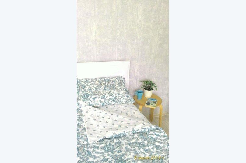 Таунхаус, 65 кв.м. на 4 человека, 2 спальни, пос. Первомайское, Карельский проезд, 3, Санкт-Петербург - Фотография 6