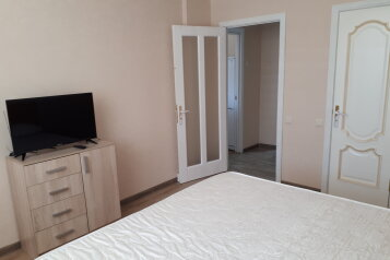 3-комн. квартира, 86 кв.м. на 6 человек, Донская улица, Симферополь - Фотография 2