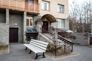 1-комн. квартира, 38 кв.м. на 6 человек, улица Руставели, 60, Санкт-Петербург - Фотография 2