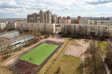 1-комн. квартира, 38 кв.м. на 6 человек, улица Руставели, 60, Санкт-Петербург - Фотография 4