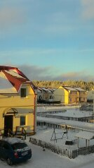 Таунхаус, 65 кв.м. на 4 человека, 2 спальни, пос. Первомайское, Карельский проезд, Санкт-Петербург - Фотография 4