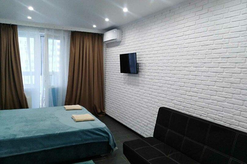 1-комн. квартира, 32 кв.м. на 4 человека, Молодёжная улица, 78, Химки - Фотография 7
