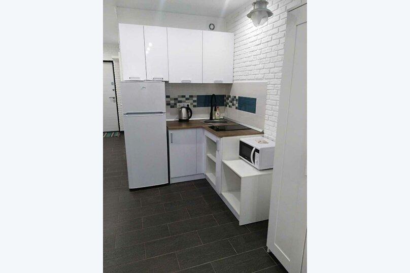 1-комн. квартира, 32 кв.м. на 4 человека, Молодёжная улица, 78, Химки - Фотография 13